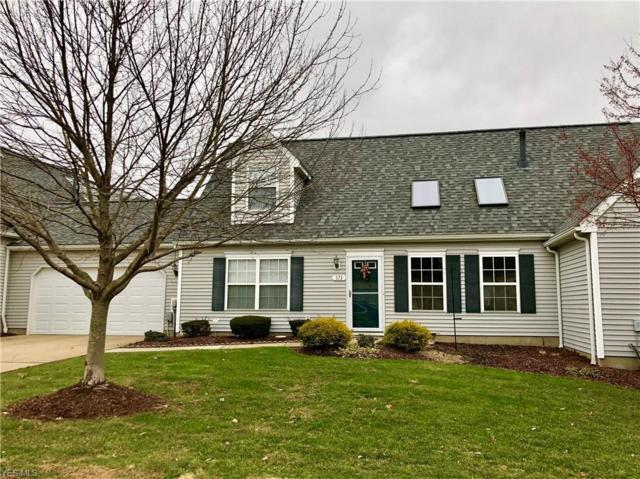 573 Parkside Ln, Tallmadge, OH 44278 (MLS #4059583) :: RE/MAX Edge Realty