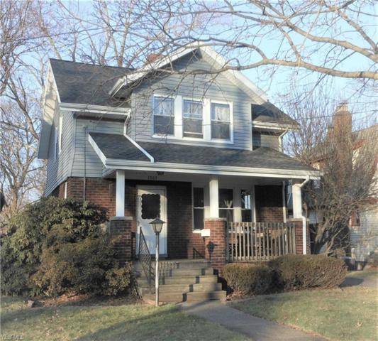 1503 Huguelet St, Akron, OH 44305 (MLS #4059718) :: RE/MAX Edge Realty