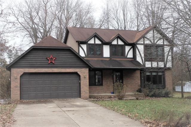 2776 Laurel Woods Blvd, Stow, OH 44224 (MLS #4059720) :: RE/MAX Trends Realty