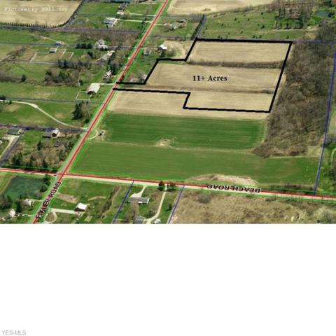 TBD Fixler Rd, Sharon, OH 44281 (MLS #4059758) :: RE/MAX Edge Realty