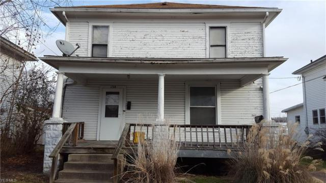 138 N 12th St, Coshocton, OH 43812 (MLS #4059762) :: RE/MAX Edge Realty