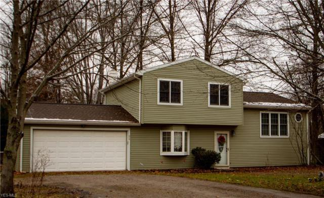 24 Leffingwell Dr, Orwell, OH 44076 (MLS #4059856) :: RE/MAX Edge Realty