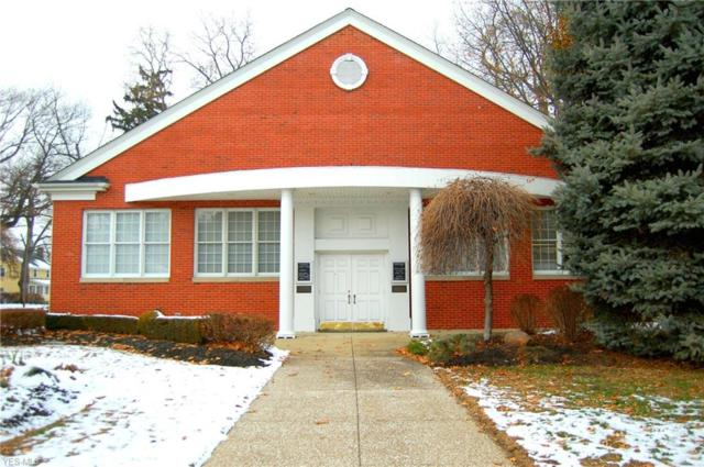 1000 Mentor Ave, Painesville, OH 44077 (MLS #4059858) :: RE/MAX Edge Realty