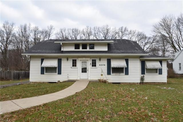 4204 Mellinger Rd, Canfield, OH 44406 (MLS #4059867) :: RE/MAX Edge Realty