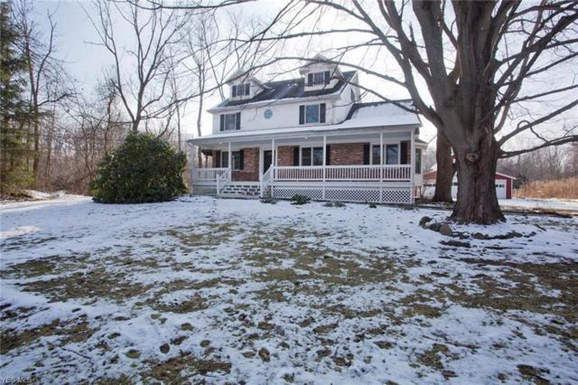 1448 Bell Rd, Chagrin Falls, OH 44022 (MLS #4059879) :: RE/MAX Edge Realty
