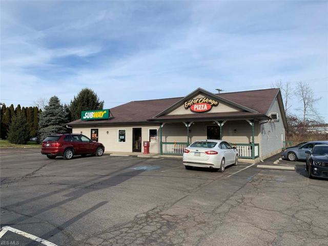 690 W Main St, Apple Creek, OH 44606 (MLS #4059910) :: RE/MAX Edge Realty