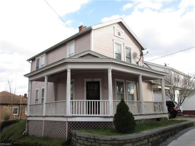 508 Whites Rd, Marietta, OH 45750 (MLS #4059925) :: RE/MAX Edge Realty