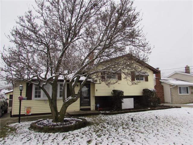 13860 Dalebrook Ave, Brook Park, OH 44142 (MLS #4059942) :: The Crockett Team, Howard Hanna