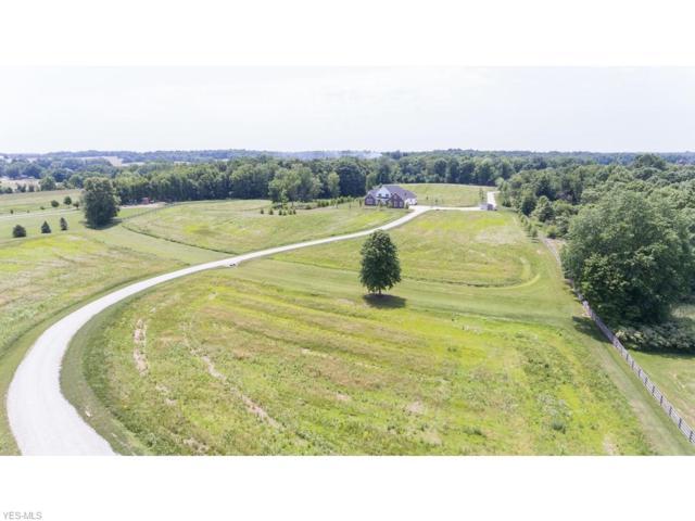 5586 Smith Kramer St NE, Hartville, OH 44632 (MLS #4059950) :: RE/MAX Trends Realty