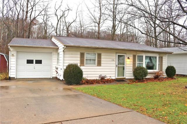 1798 Highland Park Rd, Wooster, OH 44691 (MLS #4059993) :: The Crockett Team, Howard Hanna