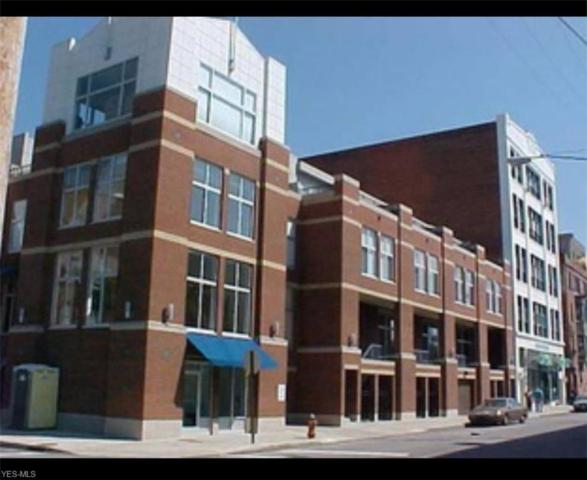 1951 W 26th St #316, Cleveland, OH 44113 (MLS #4059995) :: RE/MAX Edge Realty