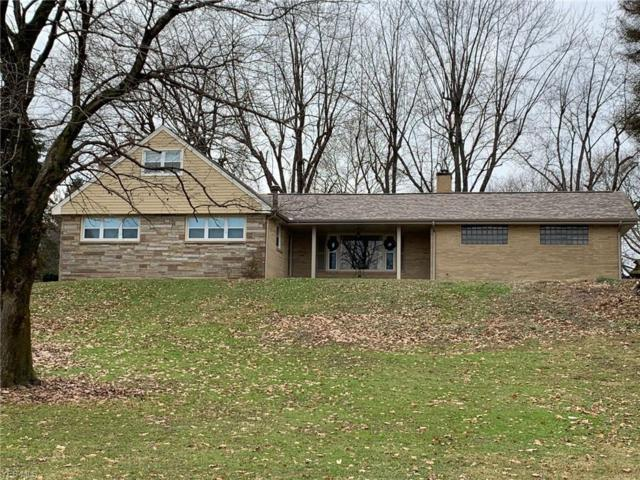 16883 St Clair, East Liverpool, OH 43920 (MLS #4060114) :: RE/MAX Edge Realty