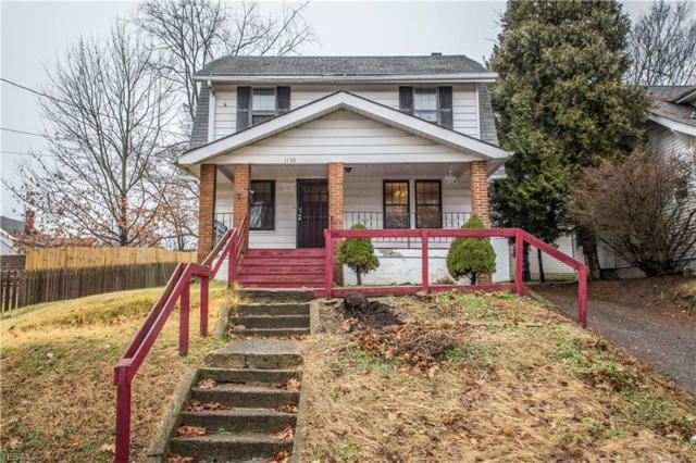 1136 Magnolia Ave, Akron, OH 44310 (MLS #4060183) :: RE/MAX Edge Realty