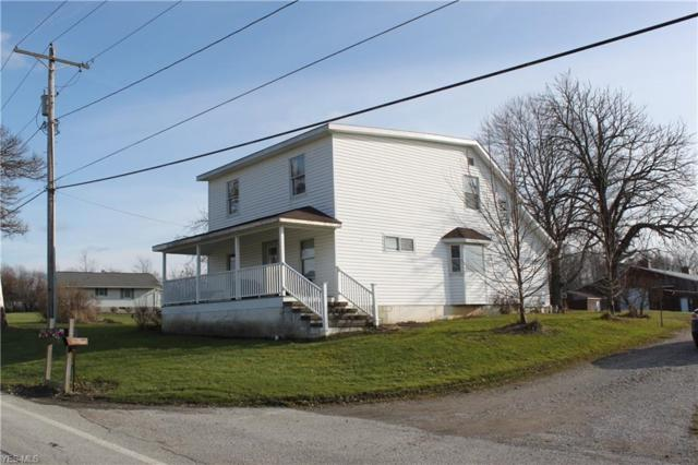 5160 River Rd, Madison, OH 44057 (MLS #4060197) :: RE/MAX Edge Realty