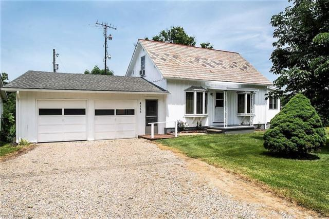 4175 Boggs Rd, Zanesville, OH 43701 (MLS #4060198) :: RE/MAX Edge Realty