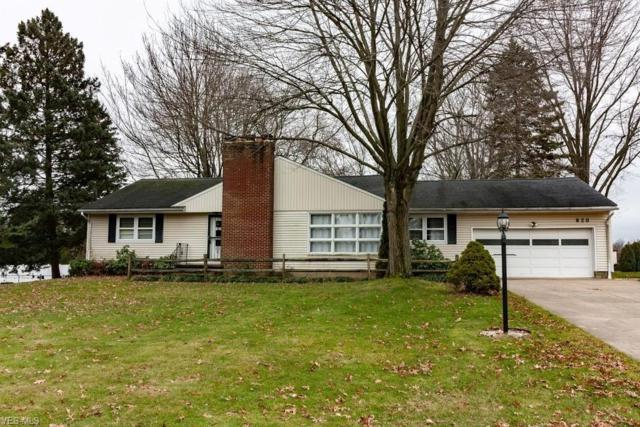 820 Norton Dr, Tallmadge, OH 44278 (MLS #4060199) :: RE/MAX Edge Realty