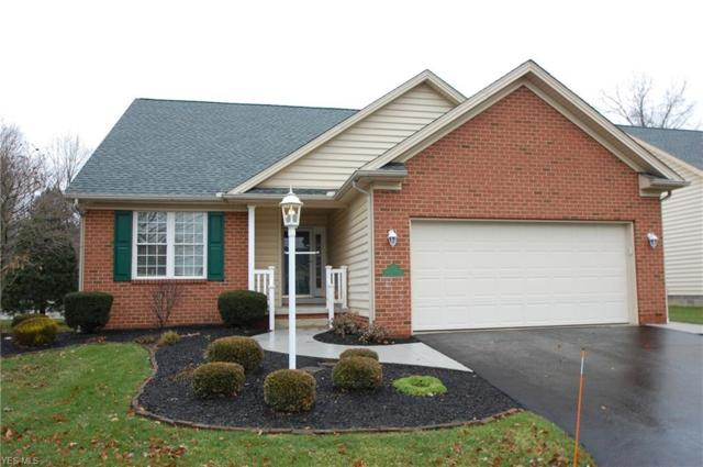 8121 Hitchcock Rd #9, Boardman, OH 44512 (MLS #4060204) :: RE/MAX Edge Realty