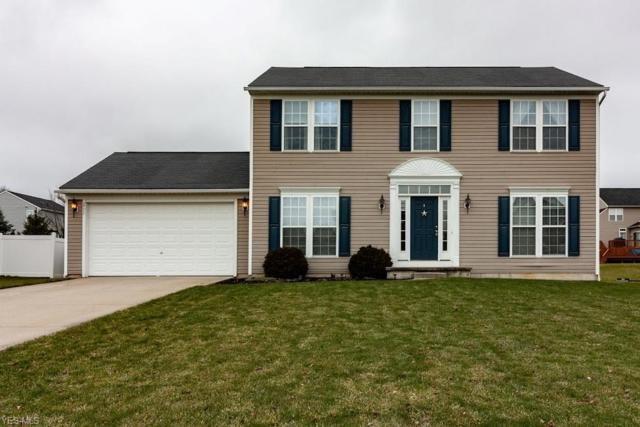 2777 Pinegate Dr, Norton, OH 44203 (MLS #4060226) :: RE/MAX Edge Realty