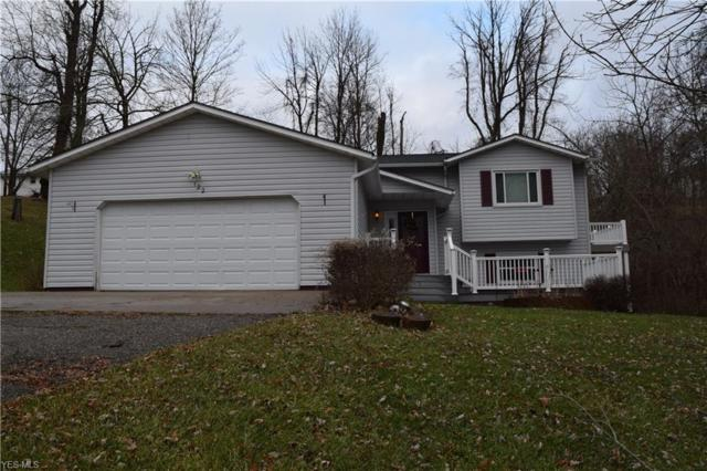 122 Hickman Ave, St. Clairsville, OH 43950 (MLS #4060256) :: RE/MAX Edge Realty