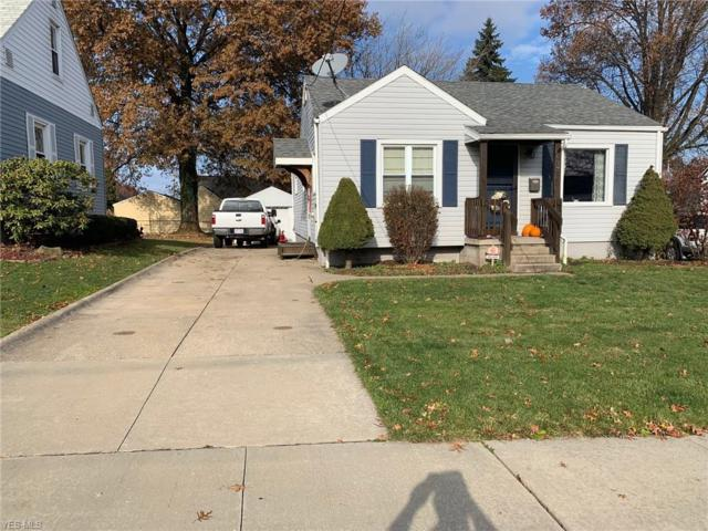 623 Barbara Ave, Akron, OH 44306 (MLS #4060273) :: Tammy Grogan and Associates at Cutler Real Estate