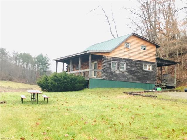 64070 Endley Rd, Cambridge, OH 43725 (MLS #4060296) :: RE/MAX Edge Realty
