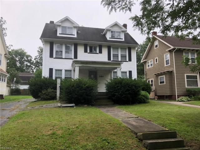 3180 Sycamore Rd, Cleveland Heights, OH 44118 (MLS #4060300) :: RE/MAX Edge Realty