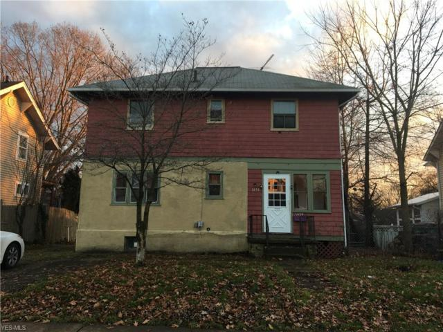 1494 Malasia Rd, Akron, OH 44305 (MLS #4060304) :: RE/MAX Edge Realty