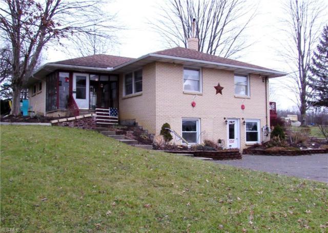 2526 Housel Craft Rd, Bristolville, OH 44402 (MLS #4060366) :: The Crockett Team, Howard Hanna