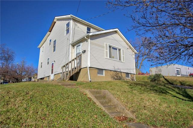 1591 Bauer Blvd, Akron, OH 44305 (MLS #4060382) :: RE/MAX Edge Realty