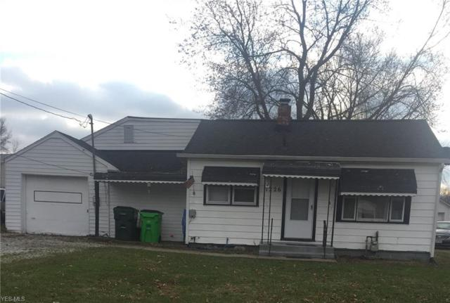 1226 Noble Ave, Barberton, OH 44203 (MLS #4060391) :: RE/MAX Edge Realty