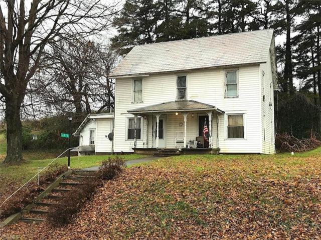 4777 State Route 377, Stockport, OH 43787 (MLS #4060399) :: RE/MAX Valley Real Estate