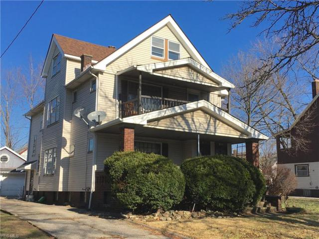 11709 Soika Ave, Cleveland, OH 44120 (MLS #4060416) :: RE/MAX Edge Realty