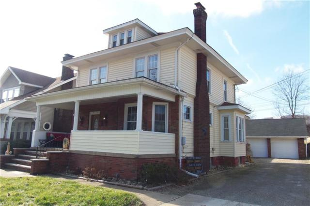 1157 Main Street, Follansbee, WV 26037 (MLS #4060417) :: RE/MAX Edge Realty