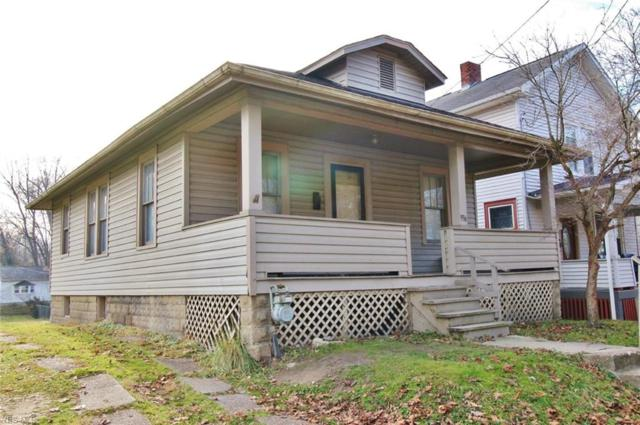 936 Pershing Rd, Zanesville, OH 43701 (MLS #4060548) :: RE/MAX Edge Realty