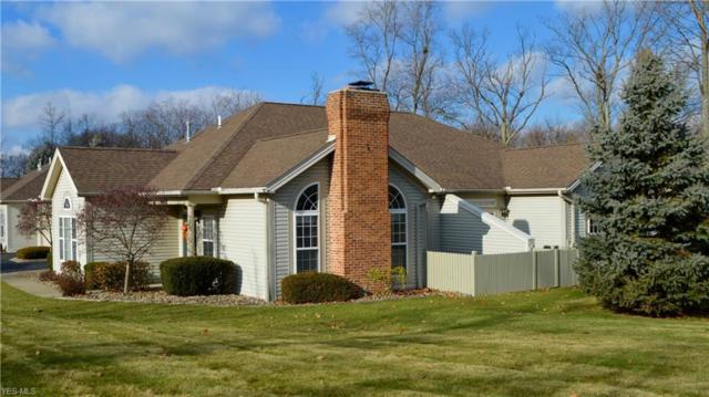 302 Wilcox Rd, Austintown, OH 44515 (MLS #4060550) :: RE/MAX Edge Realty
