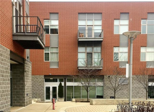 65 E College St #206, Oberlin, OH 44074 (MLS #4060558) :: Ciano-Hendricks Realty Group