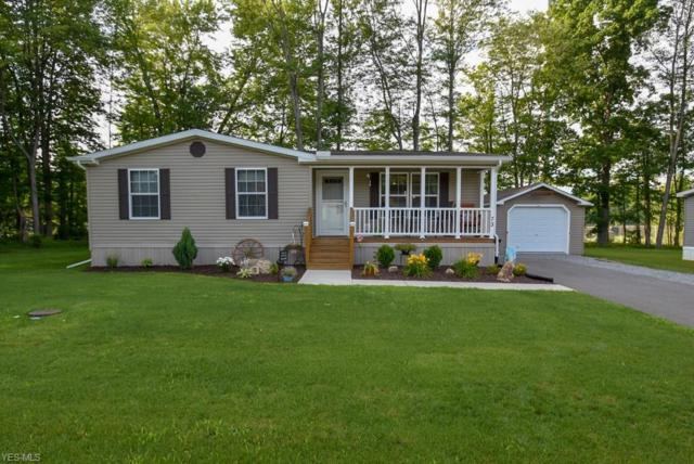 9577 South Ave #73, Poland, OH 44514 (MLS #4060575) :: RE/MAX Edge Realty