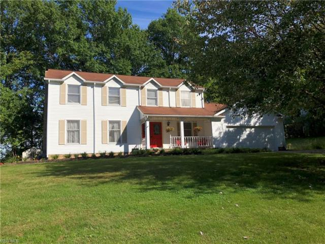 13524 Cinnamon Lane Ave NW, Mogadore, OH 44260 (MLS #4060616) :: Tammy Grogan and Associates at Cutler Real Estate