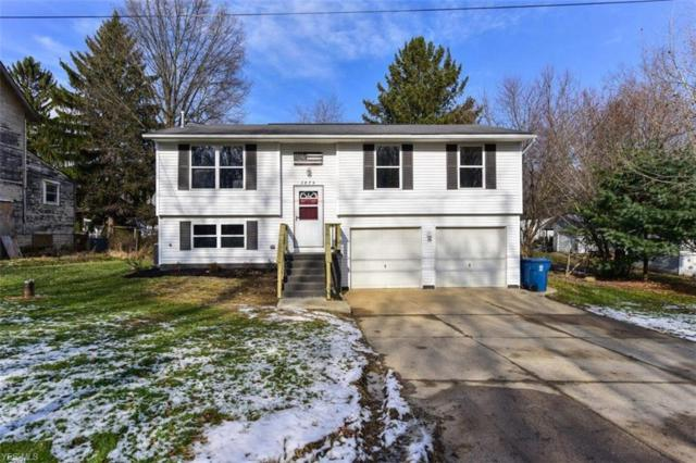 2875 Ries St, Norton, OH 44203 (MLS #4060766) :: RE/MAX Edge Realty