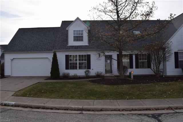 19513 Lymans Ln #54, Strongsville, OH 44149 (MLS #4060780) :: RE/MAX Edge Realty