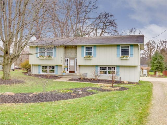 3597 Easton Rd, Norton, OH 44203 (MLS #4060800) :: RE/MAX Edge Realty
