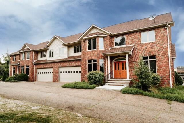 691-693 Hampshire Rd, Fairlawn, OH 44333 (MLS #4060820) :: RE/MAX Trends Realty