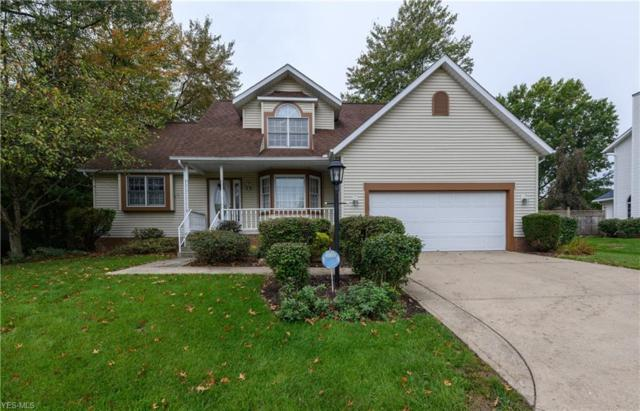 731 27th St NW, Massillon, OH 44646 (MLS #4060908) :: RE/MAX Edge Realty