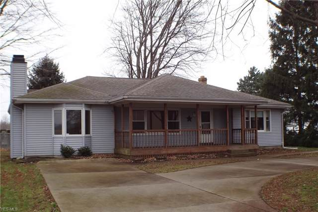 2812 Cleveland Rd E B, Huron, OH 44839 (MLS #4060929) :: RE/MAX Edge Realty
