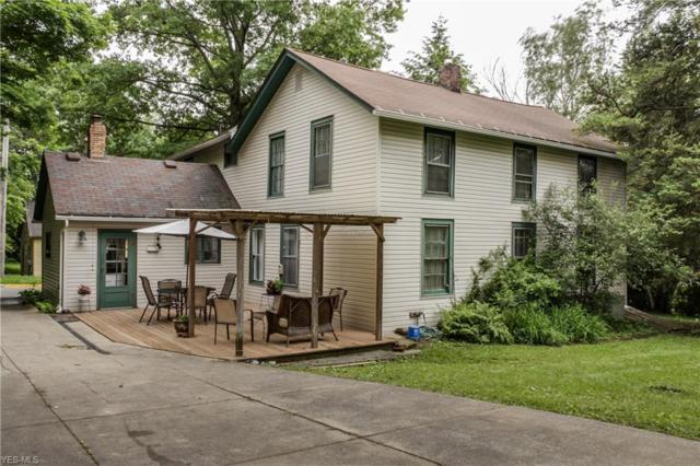 308 S Chestnut St, Kent, OH 44240 (MLS #4060942) :: RE/MAX Trends Realty