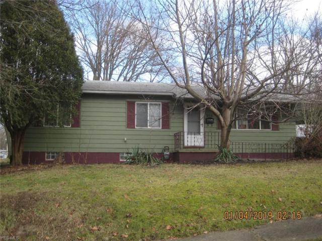 935 Shoshone Avenue, Akron, OH 44305 (MLS #4060951) :: RE/MAX Edge Realty