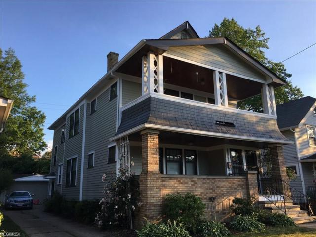 15101 Arden Ave, Lakewood, OH 44107 (MLS #4060993) :: RE/MAX Edge Realty