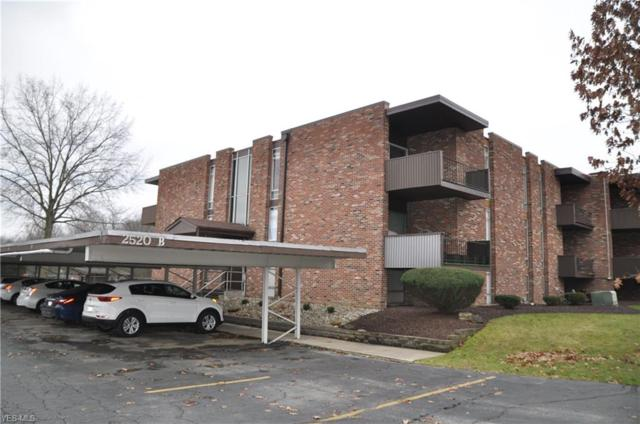 2520 North River Rd B23, Warren, OH 44483 (MLS #4060995) :: RE/MAX Edge Realty