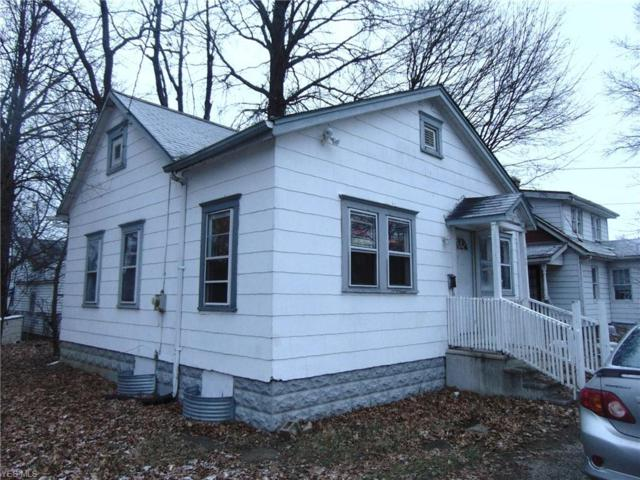 1148 Winton Avenue, Akron, OH 44320 (MLS #4061031) :: RE/MAX Edge Realty