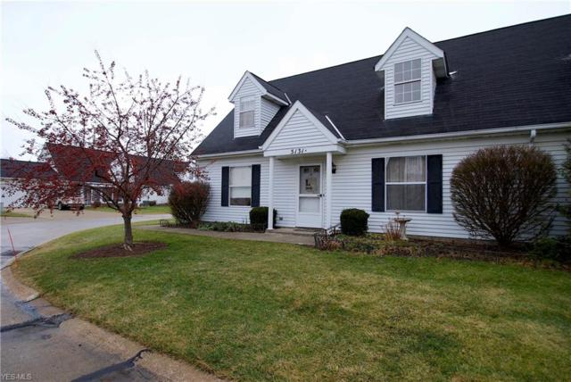 5131 Liberty Ln A, Willoughby, OH 44094 (MLS #4061045) :: RE/MAX Edge Realty